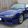 Front S15