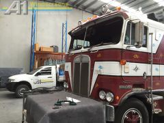 Total Windscreen replacement including rubber seals KW COE In shop At pakenham